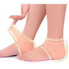 Силиконовые стельки для ног, фото 2