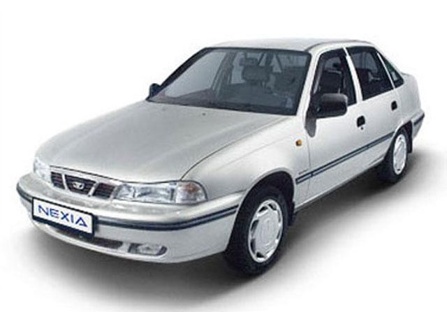 Daewoo Nexia (1995-)