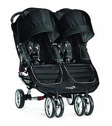 Коляска для двойни Baby Jogger City Mini Double