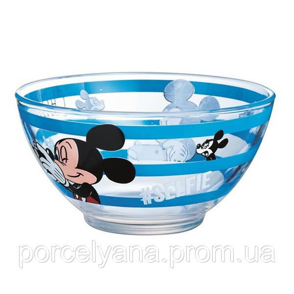 Пиала Disney Mickey Mouse 500 мл Luminarc
