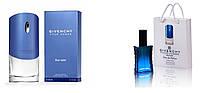 Givenchy Blue Label pour Homme 100 ml + подарочный набор Givenchy Blue Label pour Homme 50 ml (реплика)