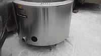 Охладитель молока 600 л б/у с новым компрессорным агрегатом