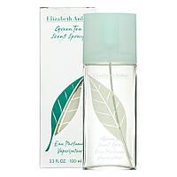 Женская Elizabeth Arden Green Tea Scent Spray 100 ml