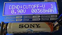 Аккумулятор sony AАА nimh 1.2V