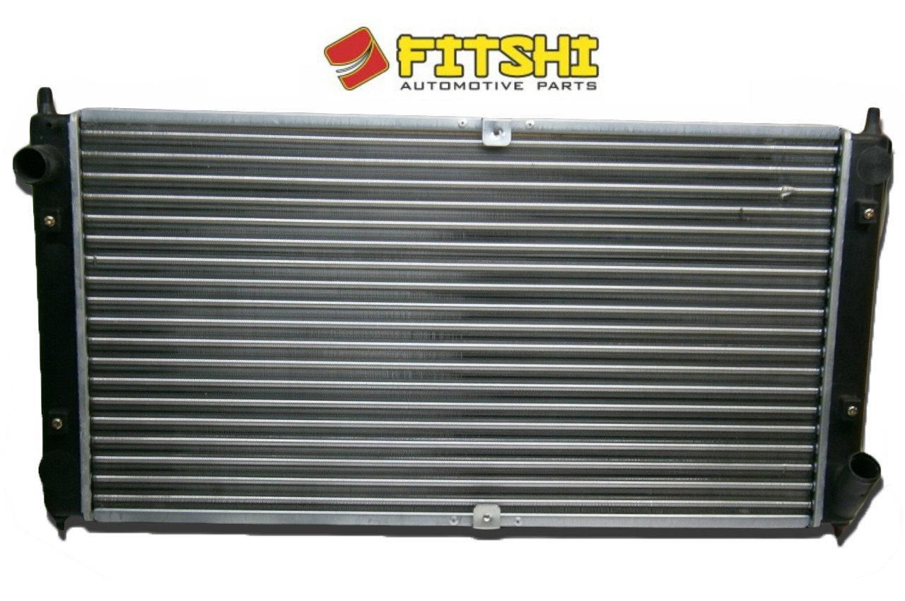 Радиатор охлаждение чери амулет где в амулете датчик температуры двигателя
