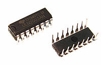Т) Микросхема ULN2003APG