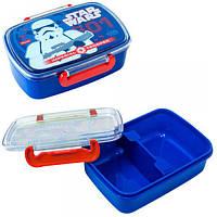 Детский контейнер для еды «Star wars» 705784 1 Вересня, 750 мл