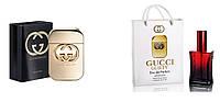 Gucci Guilty 100 ml + подарочный набор Gucci Guilty 50 ml (реплика)
