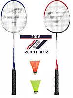 Набор бадминтон Rucanor Match Set SB100 28747-01 Руканор
