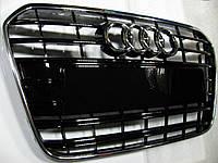 Решётка радиатора Audi A6 2012-  4G0853651 T94