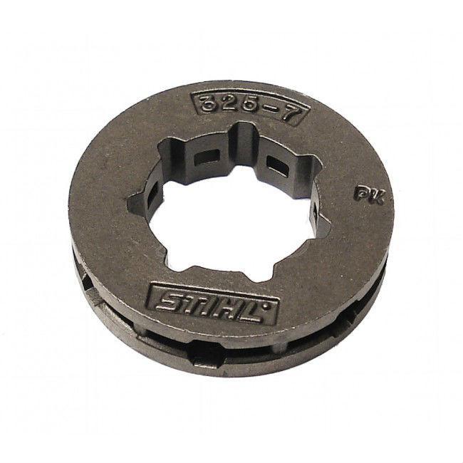 Кольцо звездочки Stihl 260, 3.25 шаг (оригинал)