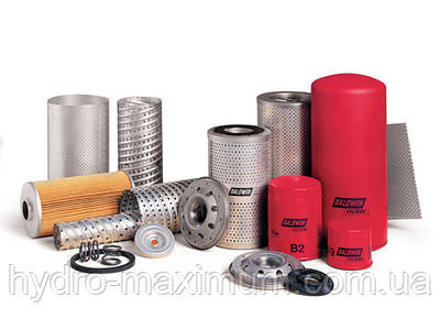 Фильтры для спецтехники JCB, HIDROMEK, Hitachi, Hyundai, Doosan, HOWO, SHANTUI, XCMG, Foton LOVOL.