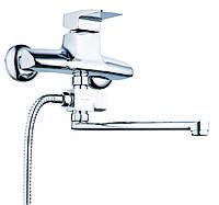 Сместель для ванны-- ZEGOR   GEN, фото 1