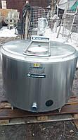 Охладитель молока 330 л б/у с новым компрессорным агрегатом
