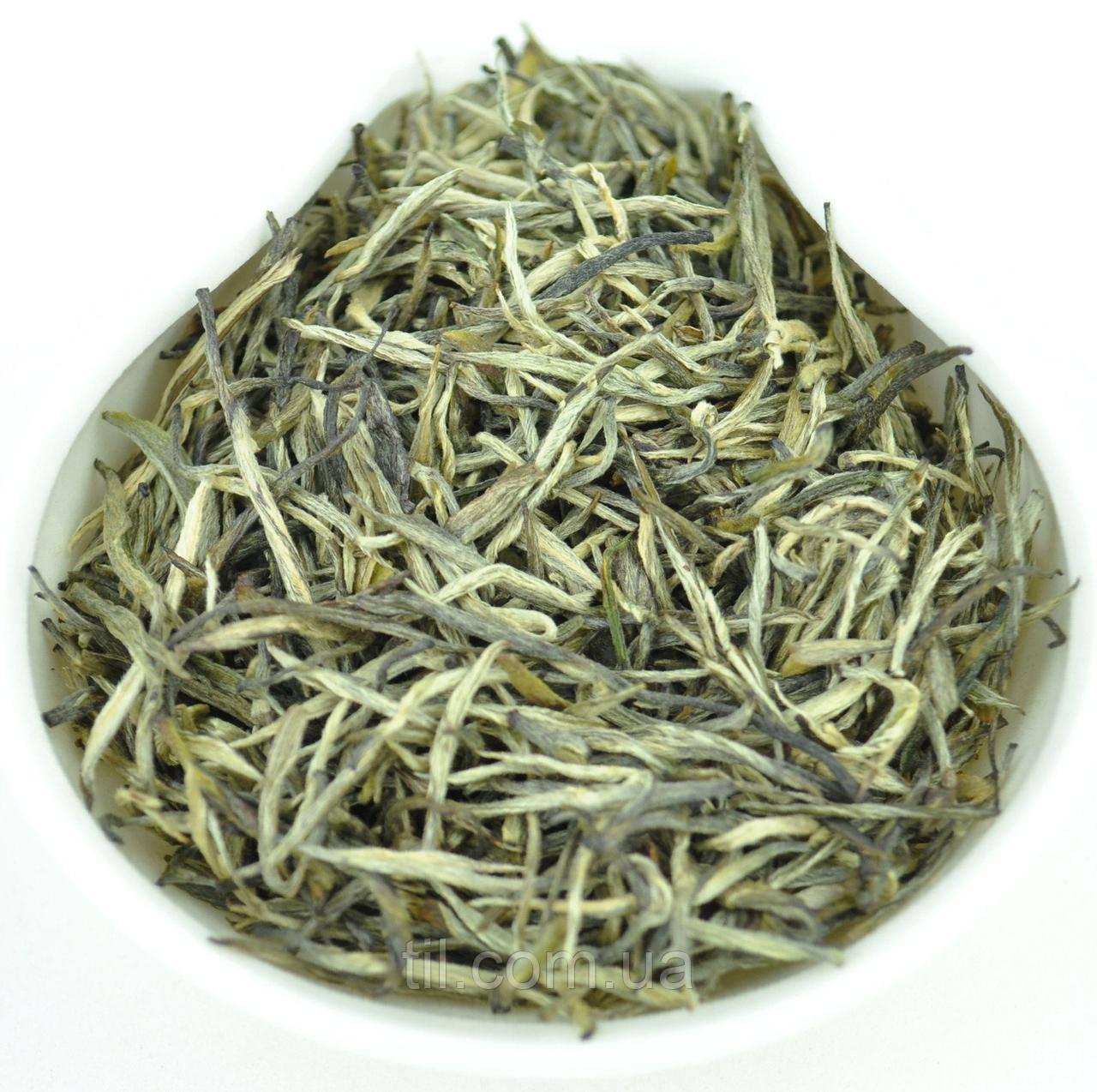 Ai Lao Нефритовая игла белый чай