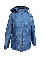 Куртка женская большие размеры (56-66р)