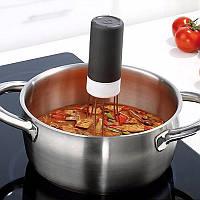 Автоматическая мешалка-венчик миксер Stir Crazy для соусов,суфле, мусов, амлета и др, фото 1