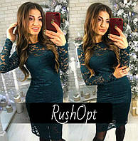 Платье гипюровое , фото 1