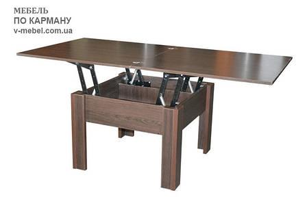 Стол - трансформер Комфорт, фото 2