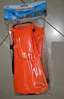 Ласты TT14013 в пакете,3 цвета