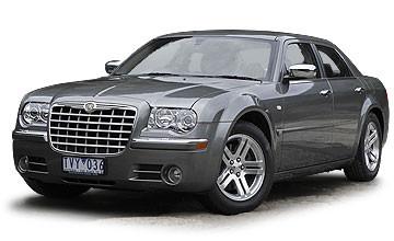 Chrysler 300c (09.2004-12.2010)