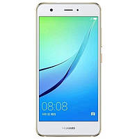 Huawei Nova 4/64Gb White/Gold Dual