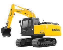 Запасные части для экскаваторов Hyundai