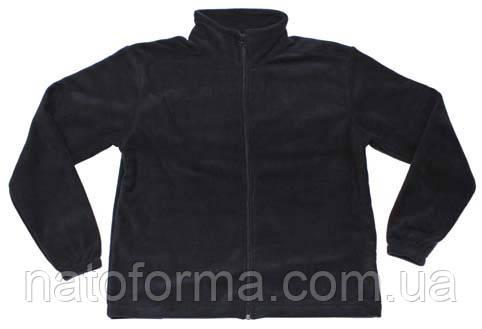 Кофта флисовая DaVinci Smartwear