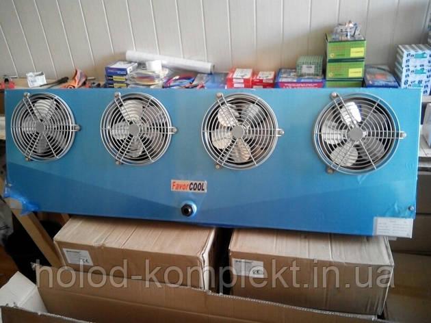 Потолочный воздухоохладитель Favorcool EV 380, фото 2