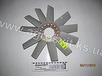 Вентилятор Cummins (ГАЗ, ПАЗ, Валдай), кат. № HTKL020005216
