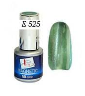 Магнитный гель-лак, Blaze Magnetic Gel Polish -E525, 4 мл