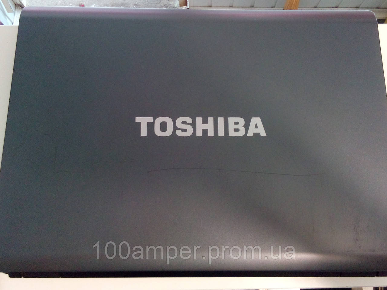 Ноутбук Toshiba Satellite L350