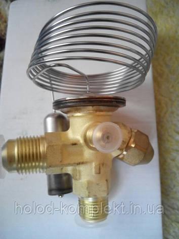 Терморегулирующий вентиль Т1-22 , фото 2