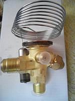 Терморегулюючий вентиль Т1Е - 404