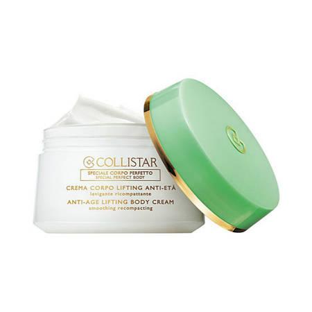 Подтягивающий антивозрасной крем для тела Collistar Cream 400 ml