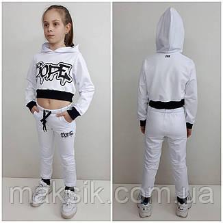 Спортивный костюм с топом So Dope р.122-152, р.40-44, фото 2