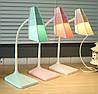 Лампа настільна акумуляторна LED біла, фото 5