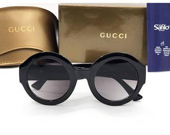 Женские солнцезащитные очки GUCCI (0052) SR-811