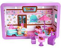 Игровой набор Кафе младенцы Twozies, Moose, фото 1