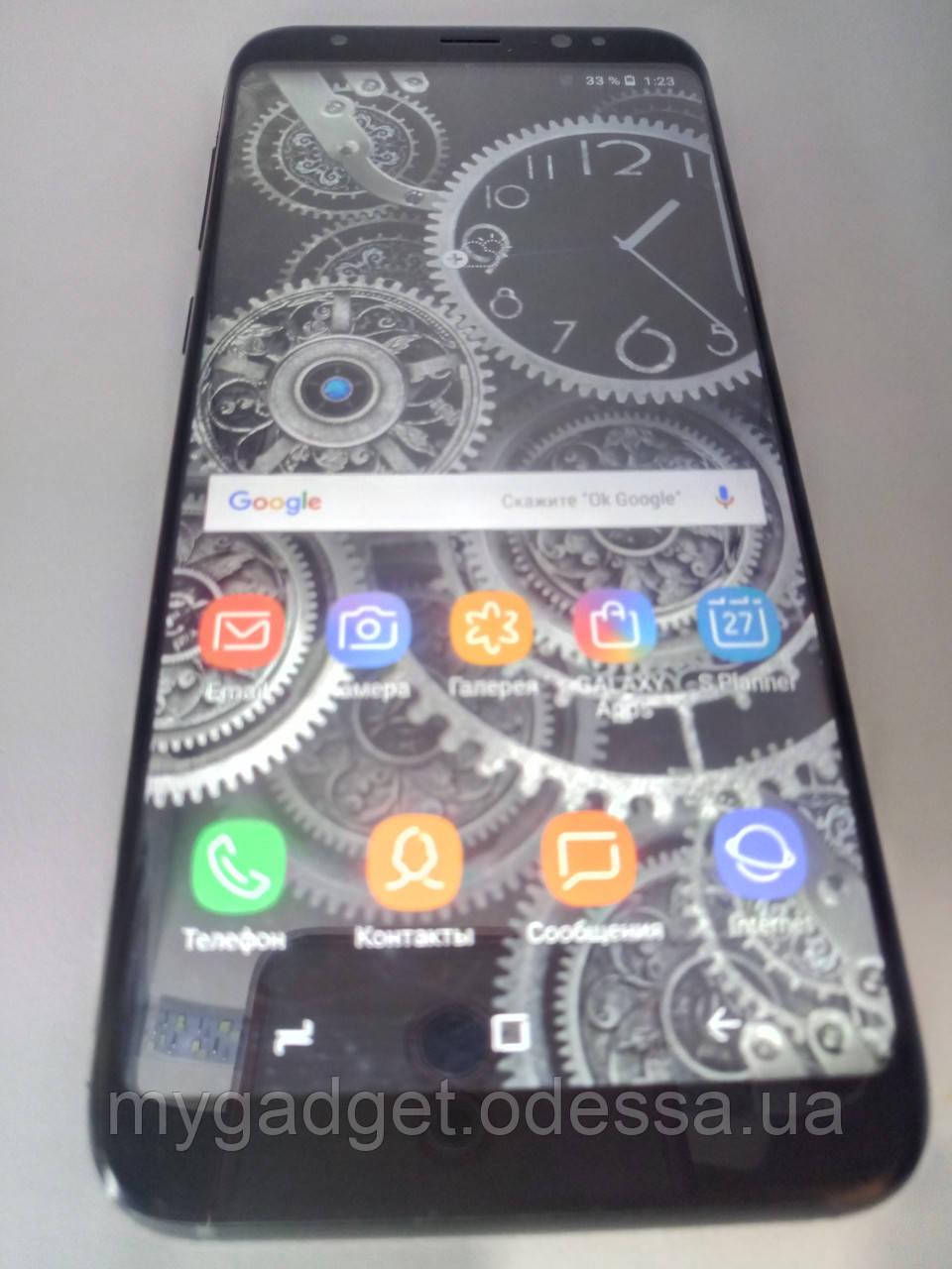 Реплика Samsung Galaxy S9+ 64GB НОВИНКА!