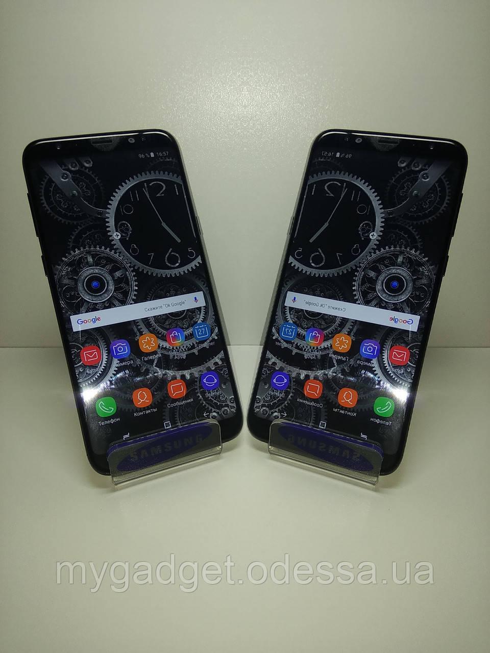НОВИНКА! Точная копия Samsung Galaxy S9 Plus 64GB 8 ЯДЕР