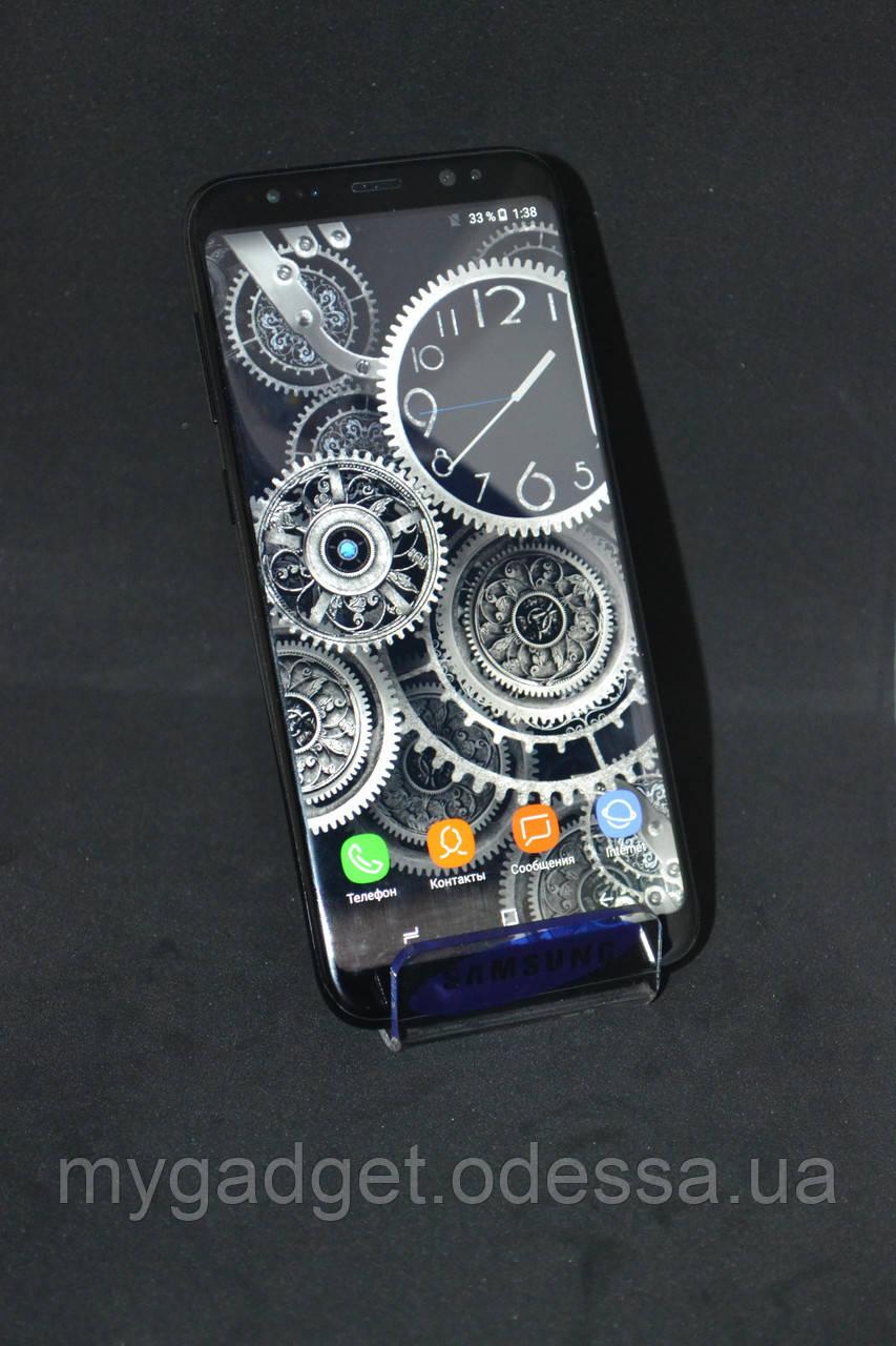 Точная копия Samsung Galaxy S9+ 64GB/8 ЯДЕР