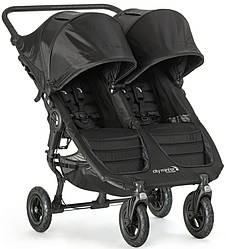 Прогулочная коляска Baby Jogger City Mini Double GT