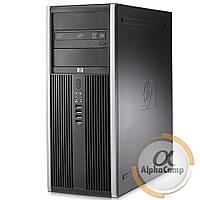 ПК MT HP 8000 (Pentium DualCore E6700/4Gb/250Gb) б/у