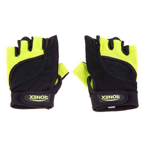 Перчатки для фитнеса Ronex NapForwayNeopren RX-05