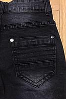 Джинсовые шорты для мальчиков оптом, Grace, 134-164 рр., арт. B80188, фото 4