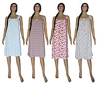 Ночная рубашка женская 03227 Astra Bamboo, бамбук, р.р.48-60