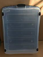 Пластиковый контейнер 16х55х74, фото 2