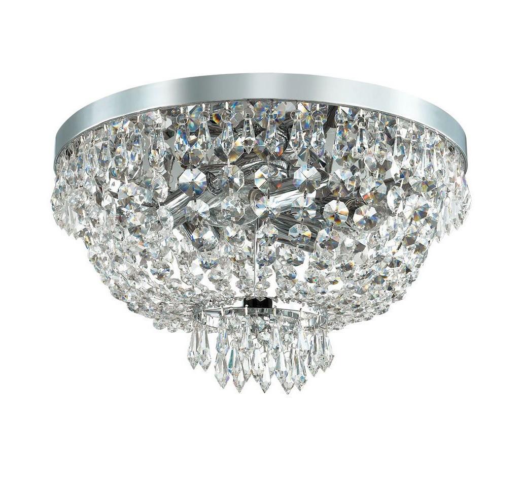 Потолочный светильник Caesar PL5. Ideal Lux