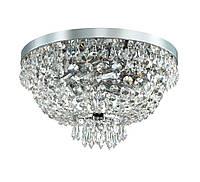 Потолочный светильник Caesar PL5. Ideal Lux, фото 1